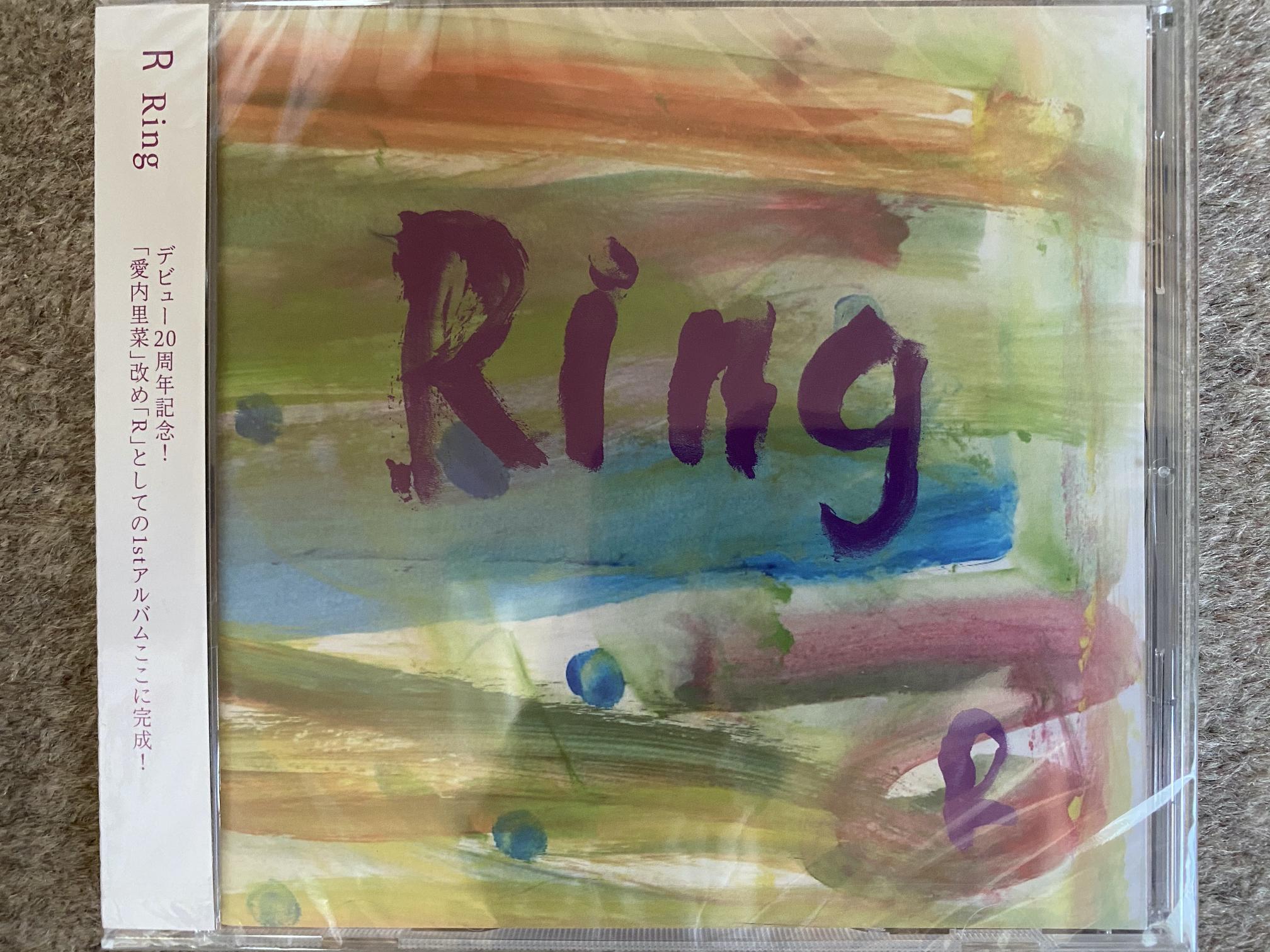 Ring(通常盤)